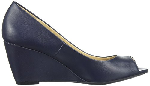 Laundry Noreen Pump CL Women's Smooth Chinese Navy by wSTIE