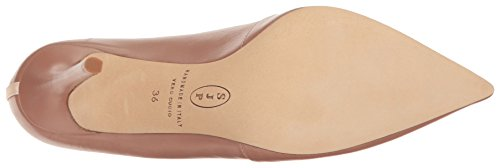 by Sarah Rampling Nappa Sneak Jessica Women's Dress SJP Parker Pump gfqwf