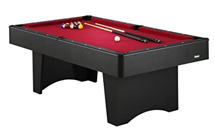 Amazoncom Mizerak Gotham Foot Billiard Table Pool Tables - Seven foot pool table