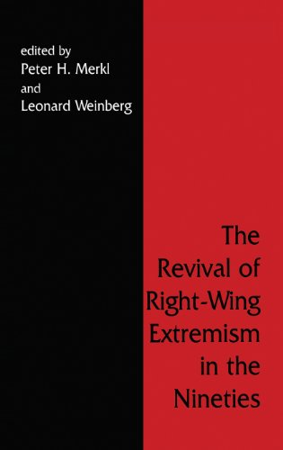 The Revival of Right Wing Extremism in the Nineties (Political Violence)