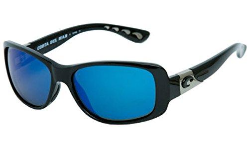 Costa Tippet Mir Del Black Blue Sunglasses 400g Mar 4Pxz4arwnq