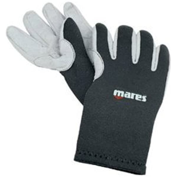 Dacor Amara 2mm Neoprene Superior Comfort Durable and Protective Water Sport Gloves