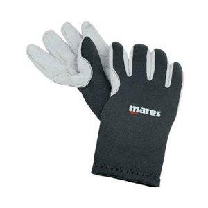 Mares Pure Instinct Amara 2mm Camo Five Finger Gloves