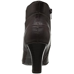 A2 by Aerosoles Women's Best Role Boot, Brown, 7 M US