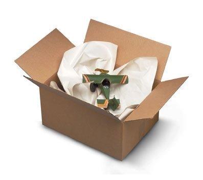 Box Partners 24'' x 36'' - Newsprint Sheets (NP243025) by Box Partners