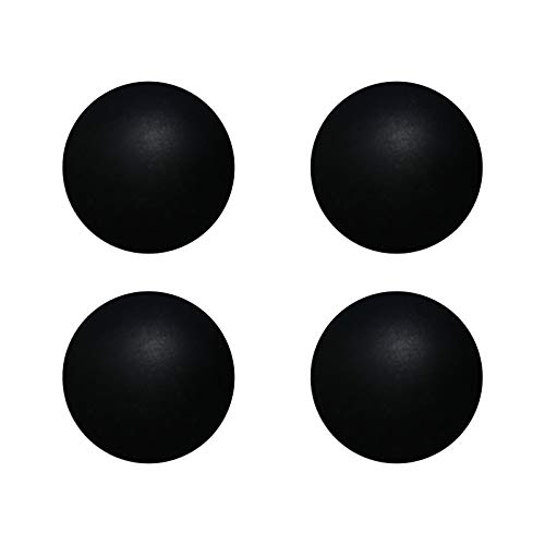 Lenboes Pack of 4 Laptop Bottom Base Cover Lower Case Rubber Feet Replacement for Lenovo Chromebook 11 N22 ()