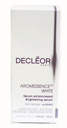 Decleor Aromessence White Brightening Serum By Decleor for Unisex - 0.5 Ounce Serum, 0.5 (Decleor Serum)