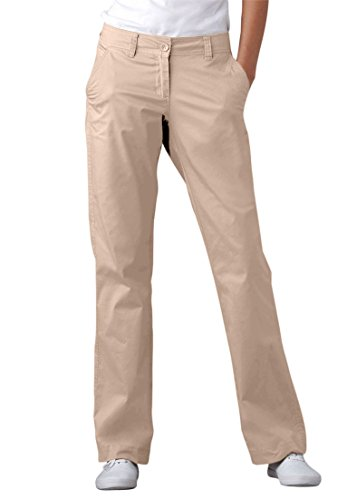 Ellos Women's Plus Size Chinos New ()