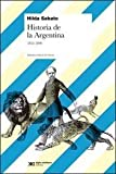 img - for Historia de la Argentina, 1852-1890 book / textbook / text book