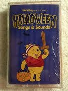 Halloween; Songs & Sounds (collection of 7)]()