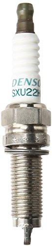 Genuine Honda 12290-R40-A02 Spark Plug (Sxu22Hcr11S) (Genuine Honda Spark Plug compare prices)