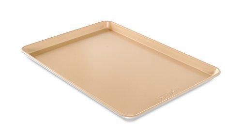 Nordic Ware Naturals Aluminum NonStick Bakers Big Sheet