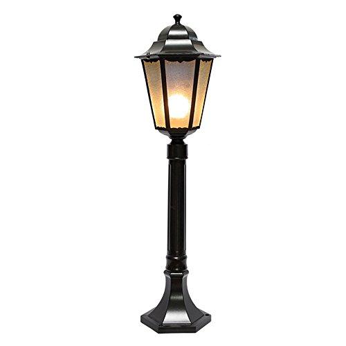 Low Voltage Garden Pedestal Lights in US - 1