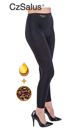 a420eba98f596 We Analyzed 4,852 Reviews To Find THE BEST Anti Cellulite Pants