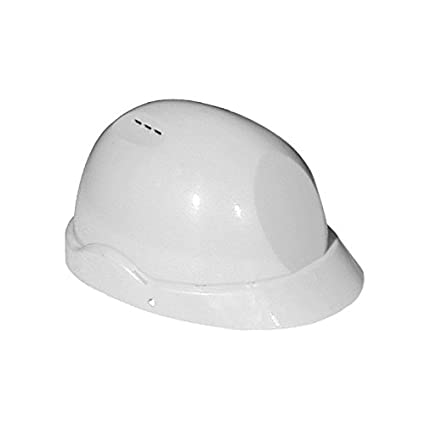 Jar 2371199 - Casco Obra Color-Blanco