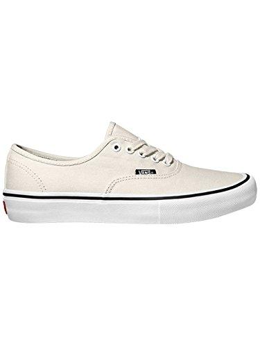 Vans Authentic Lo Pro VGYQETR Unisex - Erwachsene Klassische Sneakers White/white