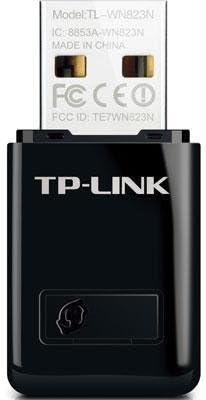 Support Windows Xp//Vista//7//8//Mac Os 10.4-10.8 Prod Wifi Sharing Mode Tp-Link Tl-Wn823n 300Mbps Wireless Mini Usb Adapter One-Button Setup Type: Networking Wireless Singleband//Adapters Usb Mini-Sized Design