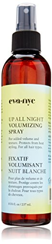 Eva NYC Up All Night Volumizing Spray, 8 Fluid (Performance Volumizing)