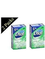 dial bar soap mountain fresh - 5