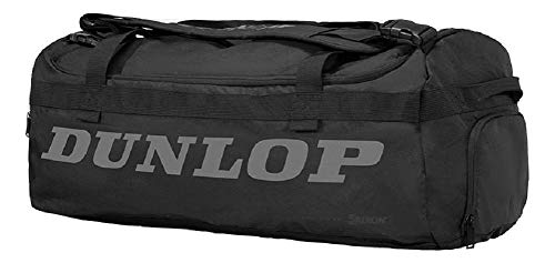 DUNLOP CX Series Holdall Tennis Tote (Black)