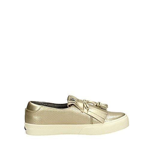 U.S. Polo Assn. GALAD4121S7/Y2 Slip On Damen Oro