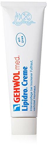 Gehwohl med Lipidro-Creme, 75ml