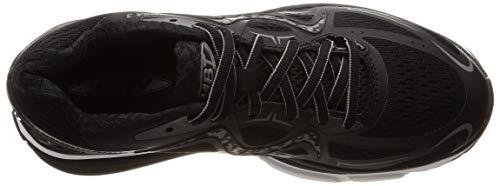 dame 702028 Mbt Lacets Black De Femme Chaussures D'équilibre Simba semelle Ronde 3 Chaussure Ville W À qvwzqdr