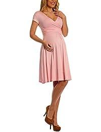 Short Dresses for Baby Shower
