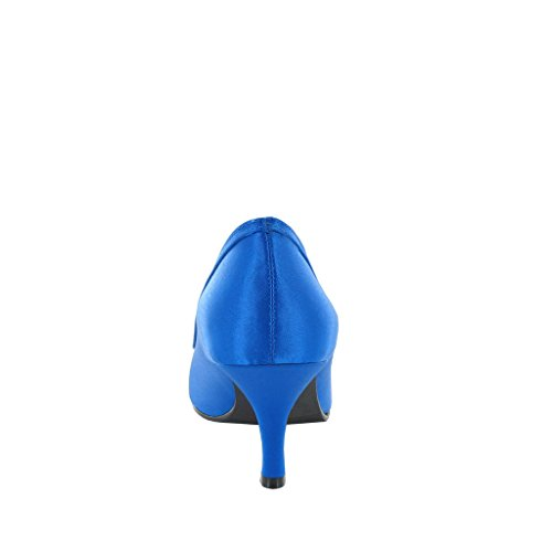 Bleu Pour Royal Femme Escarpins Lexus Blue BZPRqtn