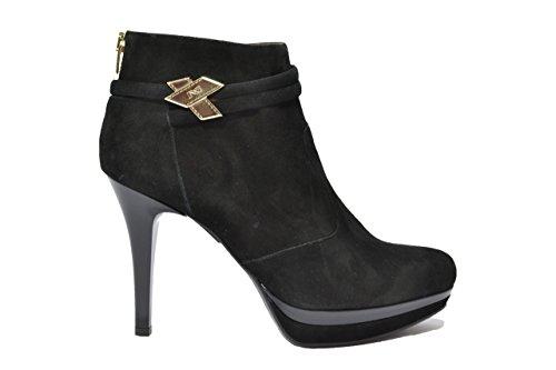 Nero mujer negro Botas para Giardini 7wrORn7qB