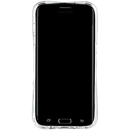 Samsung Galaxy S7 Edge Case Clear Slim Shock Proof. Thin Transparent Protection With Air Cushion Corner Protection Sales