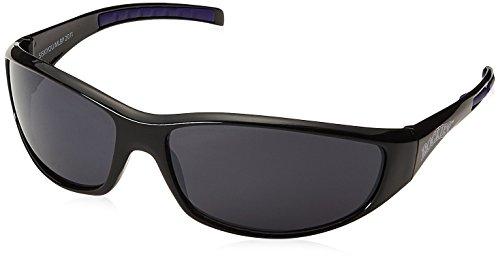 (Siskiyou Colorado Rockies MLB Wrap Sunglasses)