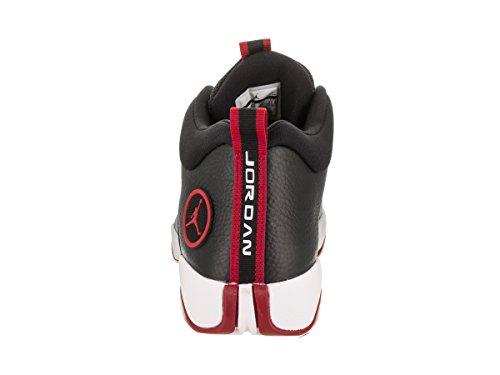 Jumpman red Rapido Scarpa Nike Pro gym Jordan Black Basket Da white 5qxPTOHw