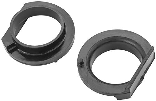 Rancho RS62123 rockGEAR Coil Spring Insulator Front Lower Pair
