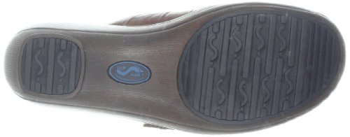 Women's SoftWalk Women's Mason Clog SoftWalk Cognac Clog Cognac Mason SoftWalk wYqXAn5
