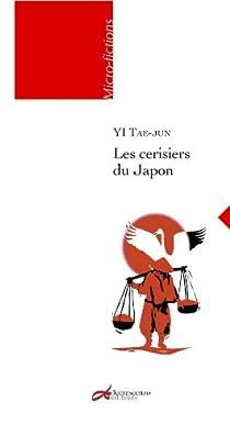 Les cerisiers du Japon par Yi