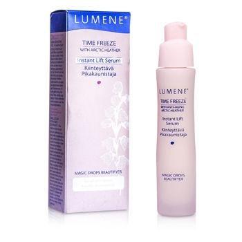 lumene time freeze instant lift serum