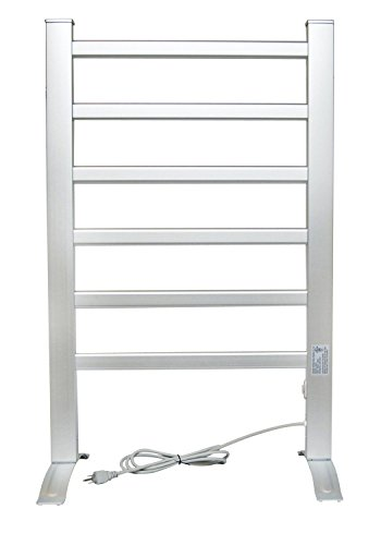 Home / Hotel Fashion 6-bar Freestanding Towel Warmer / Heate