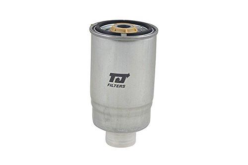 TJ Filters QFF0114 Fuel Filter: