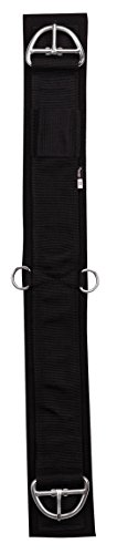 (Weaver Leather Felt Lined Draft Horse Deluxe Super Cinch)