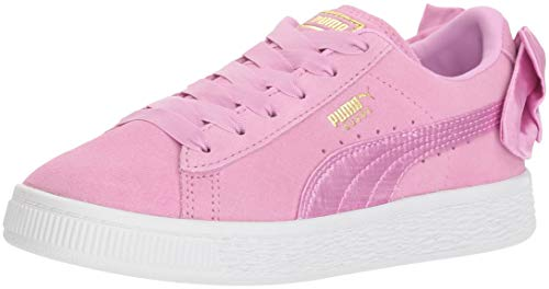 Puma shoes baby girls