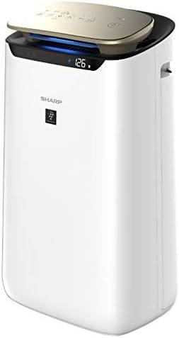Sharp FP-J80EU-W purificador de aire