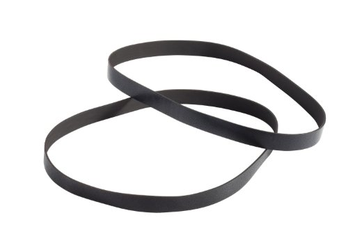 Walnut Package - Hoover AH20065 T-Series Flat Non-Stretch Belt, Pack of 2