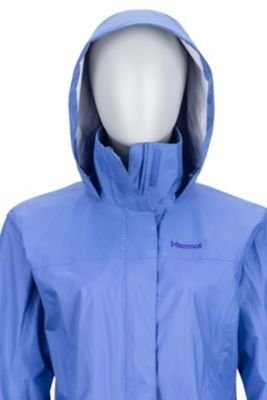 Marmot Women's PreCip¿ Jacket Lilac X-Small by Marmot (Image #4)