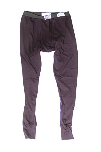 RJS Racing Equipment 800030105 Large Underwear Bottom