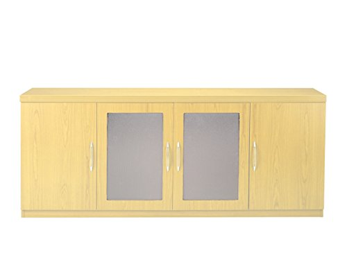 Mayline Aberdeen Series Low Wall (Aberdeen Low Wall Cabinet)