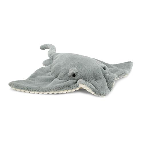 (Jellycat Stan Stingray Stuffed Animal, 22 inches)