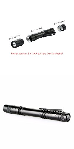 1000 watt flashlight - 2