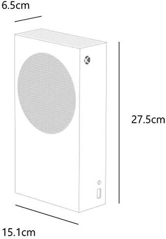 Consola Xbox Series S 10