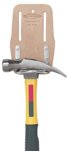 6 Pack McGuire Nicholas 439 Steel Hammer Holder